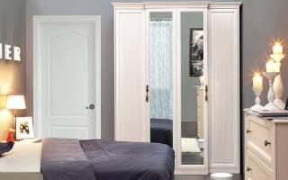 Дизайн комнаты со шкафом