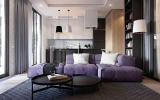 Красивые кухни гостиные интерьеры фото