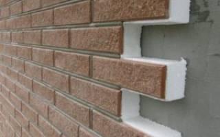 Какой пенополистирол лучше для утепления стен