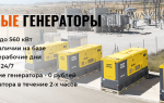 Аренда генератора с АВР — Что такое автоматический ввод резерва генератора?