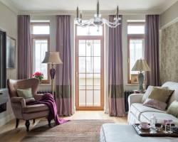Дизайн интерьера дома классика