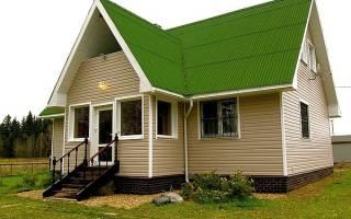 Как положить ондулин на крышу?