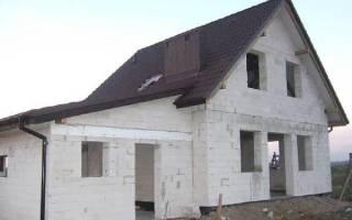 Дом из пенобетона плюсы и минусы, пеноблок экологичность