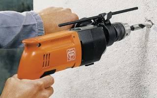 Как вкрутить шуруп в бетонную стену