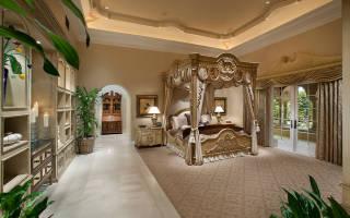 Выбрать дизайн спальни