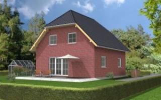 Проекты мансардных крыш частных домов, проектирование мансарды