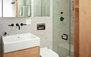 Совмещённый санузел с ванной дизайн в хрущевке