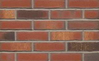 Фасадная керамическая плитка для отделки дома