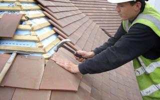 Как переделать крышу на старом доме, видео – замена кровли