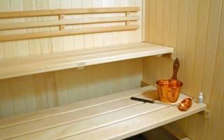 Осиновая вагонка для бани, евровагонка из осины